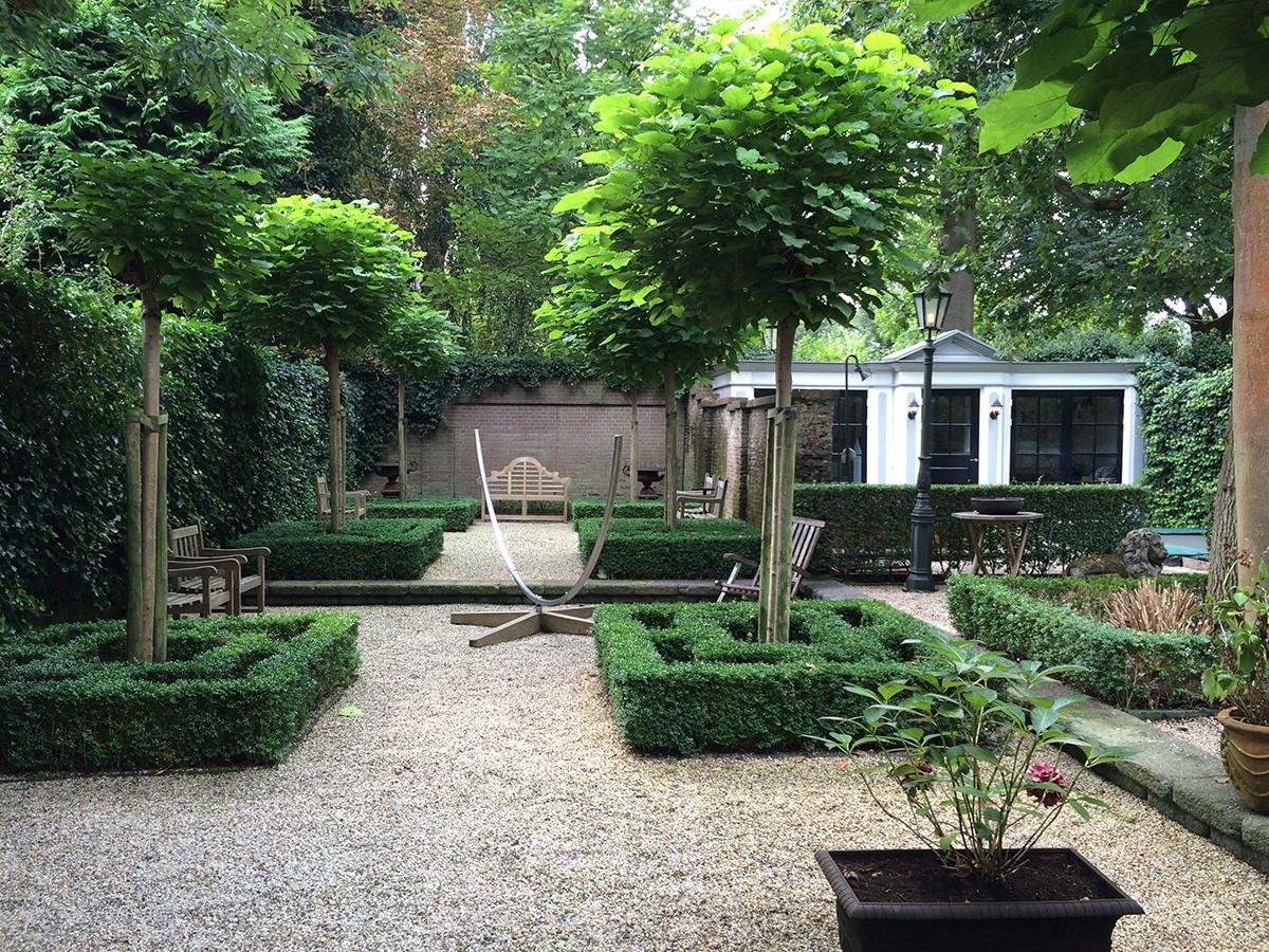 Tuin bestraten kosten hoeveel wordt er per m berekend